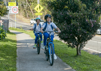 Laws - Bicycle riders - Staying safe - NSW Centre for Road Safety